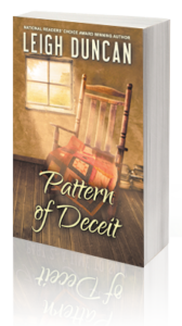 Pattern of Deceit
